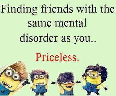 60 Best Crazy funny quotes friends seeing a friend after a long time quotes