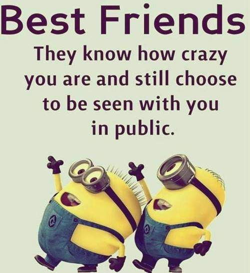 35 Fun Minion Quotes Of The Week funny things to text people to make them laugh