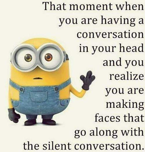 35 Fun Minion Quotes Of The Week 24