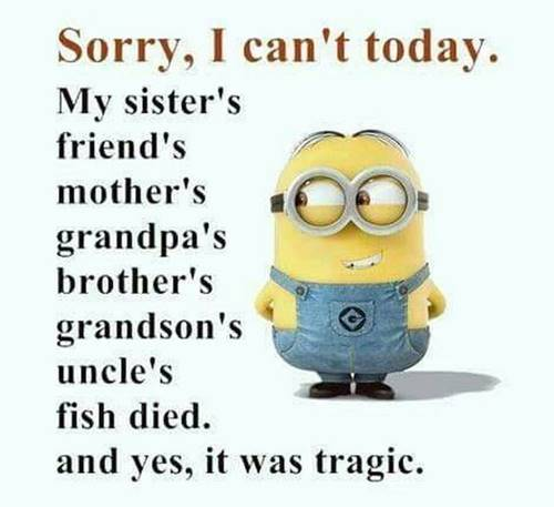35 Fun Minion Quotes Of The Week list of funny nouns crazy long words