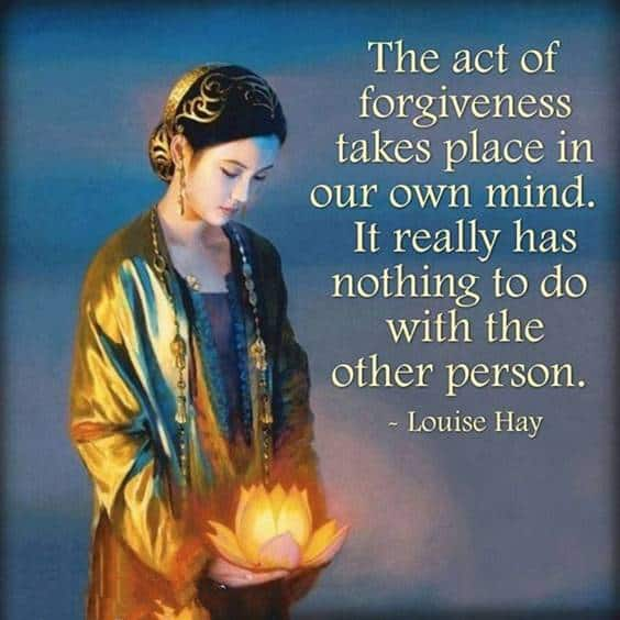 45 Best Self Forgive Yourself Quotes Forgiveness Quotes images 4