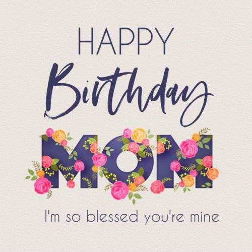 60 Birthday Wishes for Mother Messages Bday Quotes happy birthday to you mommy things to write to your mom on her birthday