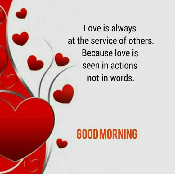 Beautiful Good Morning Love Quotes Messages for Him or her