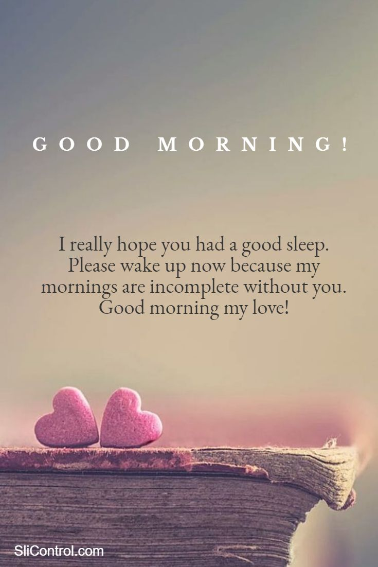 good morning love quotes for her give her words of love romantic wishes messages for him her