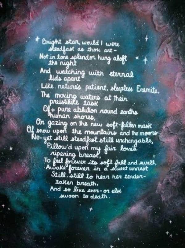good morning babe poem