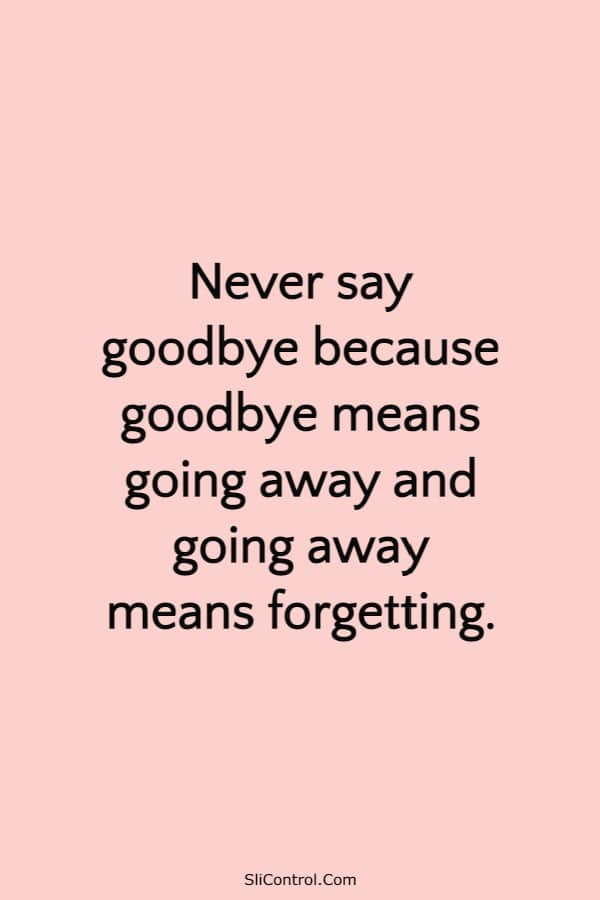 70 Goodbye Messages for Saying Goodbye to Friends | goodbye quotes for friends, goodbye message for friends, goodbye quotes for friends funny