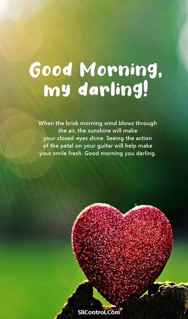 80 Romantic Good Morning Messages for Her | beautiful morning message, good morning quotes for her, good morning love sms for her