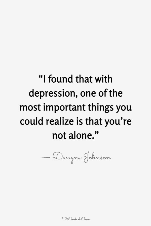 100 Depressed Life Quotes Sayings That Capture Life | i feel empty quotes, feeling down quotes, living with anxiety and depression quotes