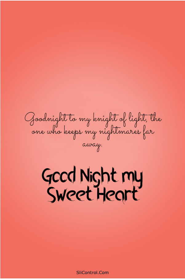 110 Sweet Good Night Messages for Him Wishes Quotes | Good night quotes, Romantic good night messages,  Romantic good night