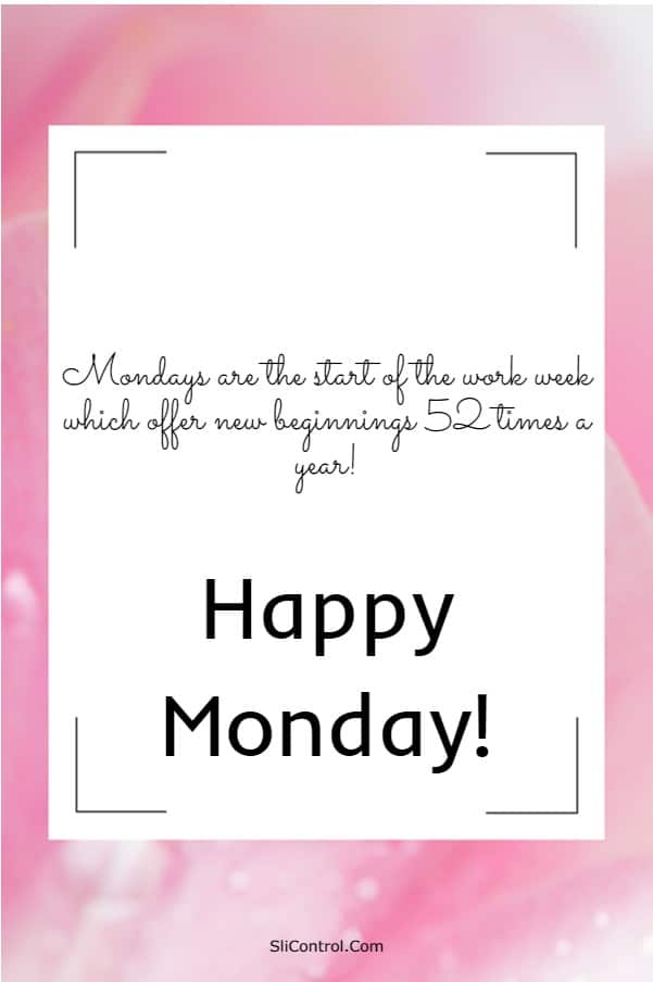 115 Happy Monday Quotes and Messages | monday motivation, monday quotes, monday motivation quotes