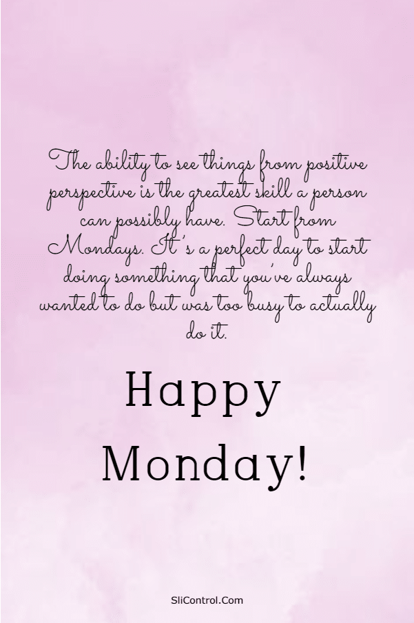 115 Happy Monday Quotes and Messages | monday inspirational quotes, monday positivity, monday inspiration