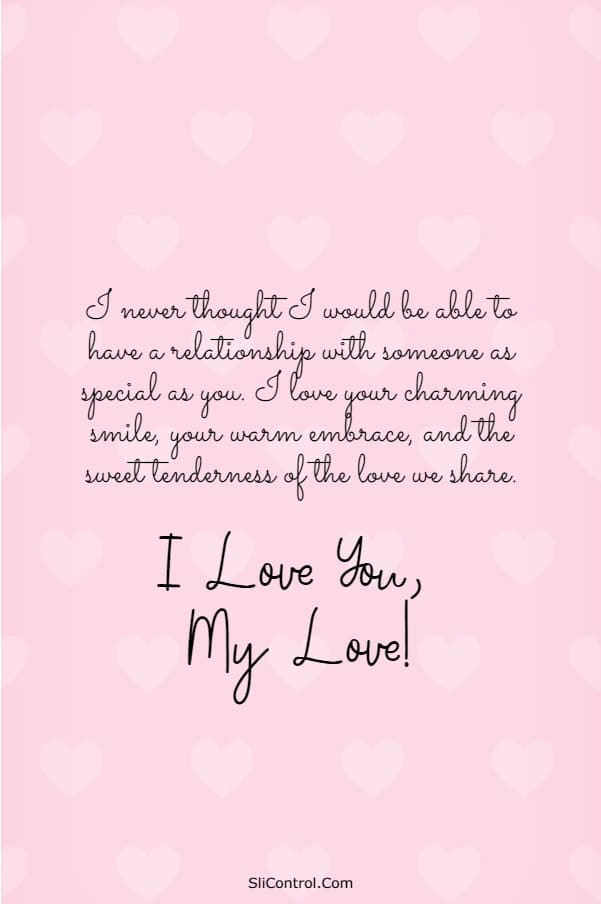 170 Romantic Love Messages for Her Wishes Quotes | Romantic text  messages, Love messages for her, Romantic texts