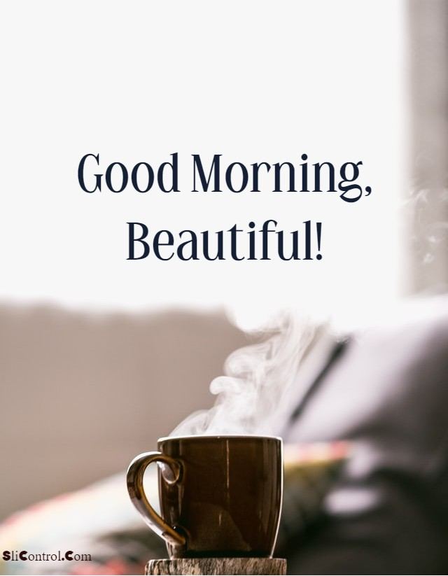Good Morning Text for Friend