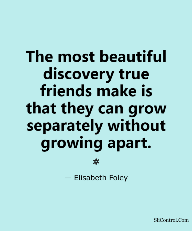 friendship quotes the most beautiful