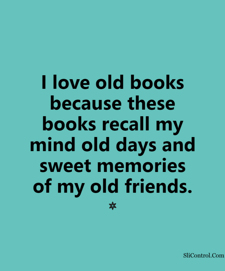 old friends quotes