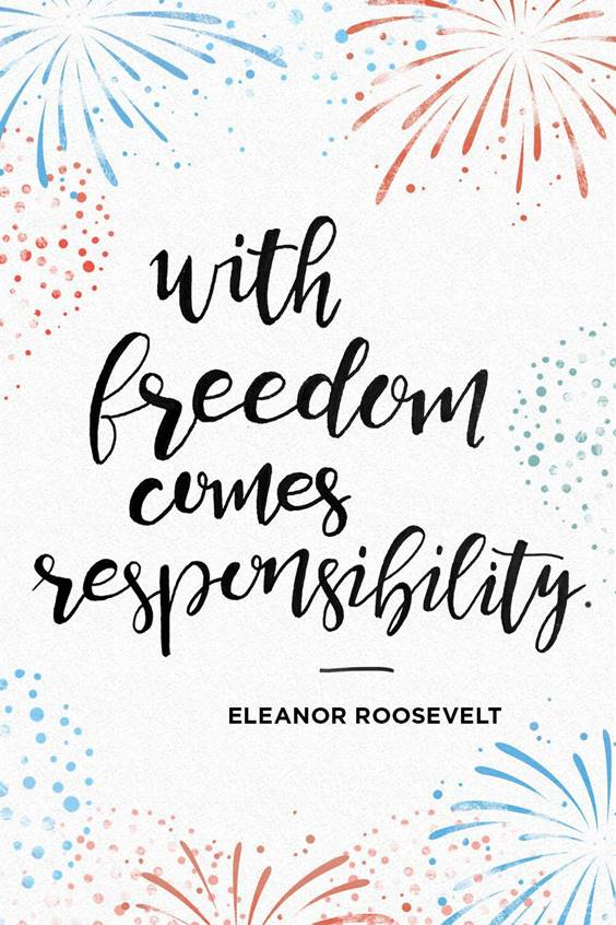 What Is Freedom Quotes