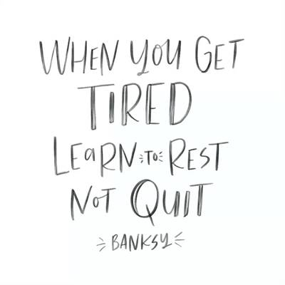 "45 Best You Da Best Meme ""When you get tired learn to rest not quit. You da bestest!"""