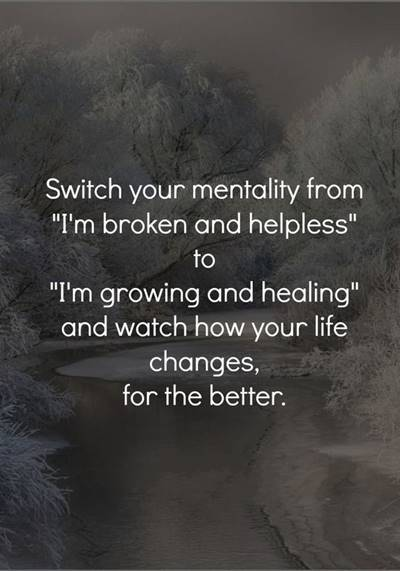 """45 You're The Best Memes """"Switch your mentality from I'm broken and helpless to I'm growing and healing and watch how your life changes, for the better. You da best!"""""""