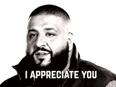 """45 Most Popular Memes """"You da the best! I appreciate you."""""""