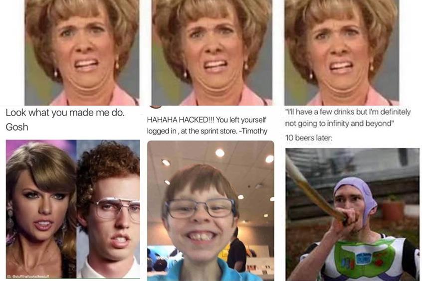 Funniest Memes Of The Week