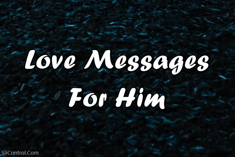 Undying love messages