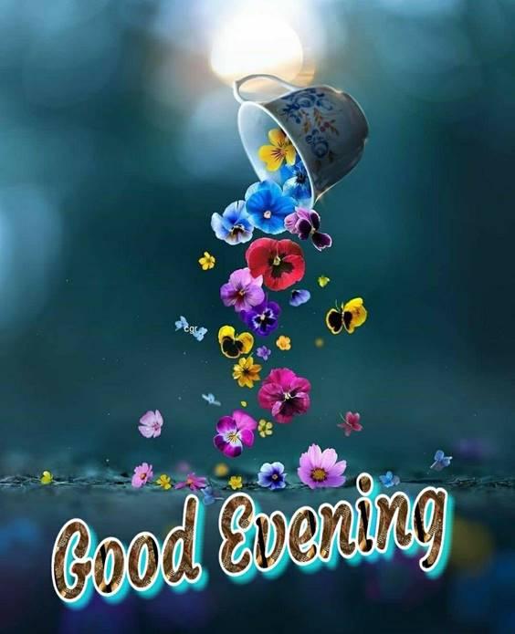 good evening emoji