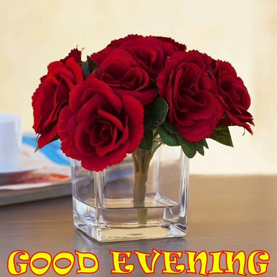 have a good evening images and pictures