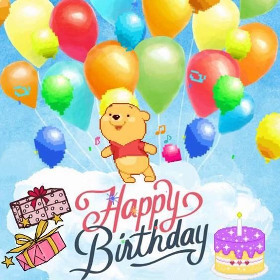 show happy birthday images